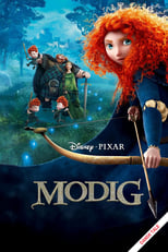 Brave - one of our movie recommendations