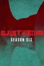 Justified 6ª Temporada Completa Torrent Legendada