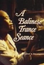 A Balinese Trance Seance