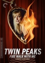 Twin Peaks: Fire Walk with Me small poster