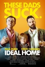 Ideal Home small poster