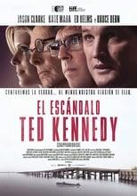 VER El escándalo Ted Kennedy (2018) Online Gratis HD