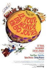 Around the World in Eighty Days - one of our movie recommendations