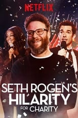 Seth Rogen\'s Hilarity for Charity