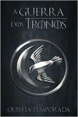 Game of Thrones 5ª Temporada Completa Torrent Dublada e Legendada
