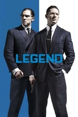 Legend small poster