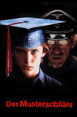 Apt Pupil small poster