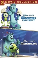Monsters University small poster