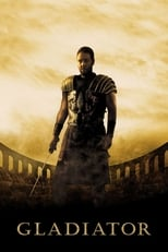 Gladiator small poster