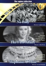 No Lady (1931) box art