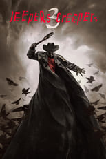 Poster for Jeepers Creepers 3