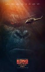 Kong: Skull Island small poster