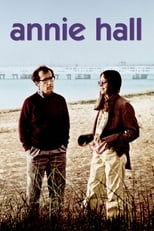 Annie Hall - one of our movie recommendations