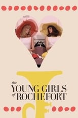 Image The Young Girls of Rochefort (1967)