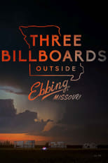 Three Billboards Outside Ebbing, Missouri small poster