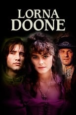 Lorna Doone - one of our movie recommendations