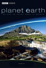 Planet Earth - Mountains