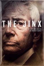 Poster for The Jinx: The Life and Deaths of Robert Durst