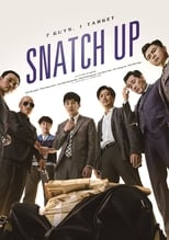 Image Snatch Up (2018)