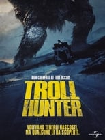 Troll Hunter - one of our movie recommendations
