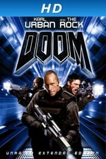 Doom small poster