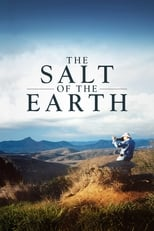 Image The Salt of the Earth (2014)