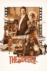 Poster for The Deuce