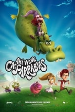 VER Ahí viene Cascarrabias (2018) Online Gratis HD