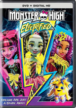 Monster High: Electrified en streaming