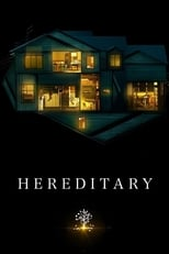 Hereditary small poster