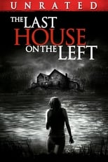 The Last House on the Left small poster
