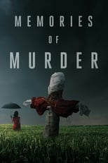 Memories of Murder - one of our movie recommendations