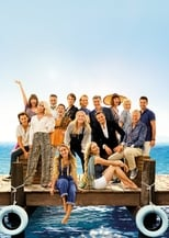 Mamma Mia! Here We Go Again small poster