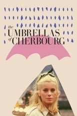 Image The Umbrellas of Cherbourg (1964)