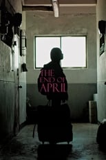 Image The End of April (2017)