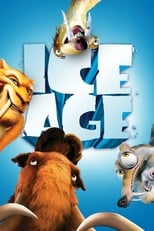 Ice Age small poster