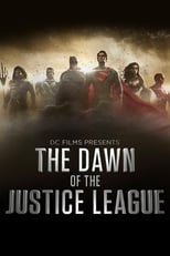 DC Films Presents Dawn of the Justice League small poster