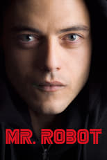 Mr. Robot small poster
