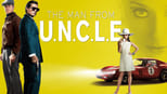 The Man from U.N.C.L.E. small backdrop