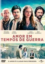 Amor em Tempos de Guerra (2017) Torrent Dublado e Legendado