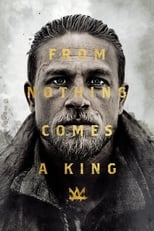 King Arthur: Legend of the Sword small poster