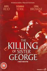 The Killing Of Sister George (1968) Box Art