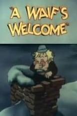 A Waif's Welcome