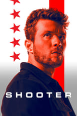 Shooter small poster
