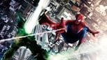 The Amazing Spider-Man 2 small backdrop