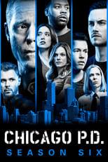 Chicago P.D. Distrito 21 6ª Temporada Completa Torrent Dublada e Legendada