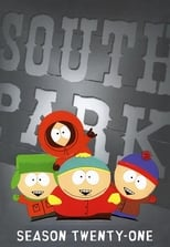 South Park 21ª Temporada Completa Torrent Dublada e Legendada