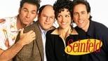 Seinfeld small backdrop