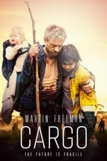 Cargo small poster