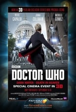 Doctor Who: Dark Water/Death in Heaven in 3D
